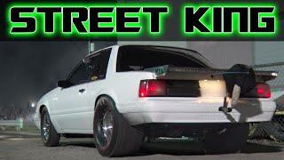 SKINNIES - TT LSx Mustang STREET KING