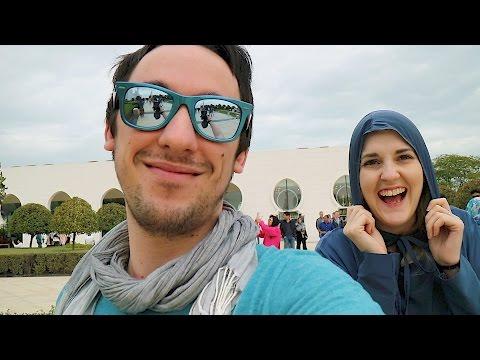HAZY DAYS IN DUBAI & ABU DHABI