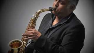 Zindagi Ke Safar Mein | Kishore Kumar | Stanley Samuel | Best Saxophone Covers | Singapore | India