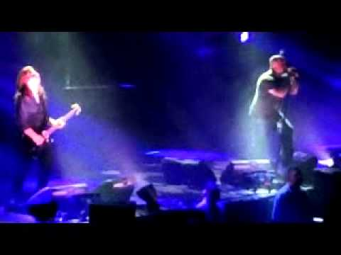 STAIND - When Im Gone (LIVE in Laredo) 2012
