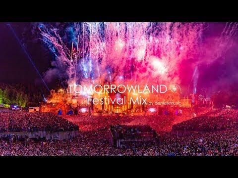 Tomorrowland 2018 Mega Madness Mix DJ Warm Up Mix | Festival Mix by danielkmusic