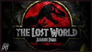 Jurassic Park: The Lost World | Let's Play #5 | Frustration.