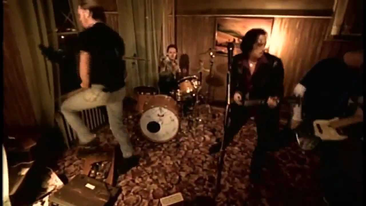 Metallica Whiskey In The Jar Official Music Video Hd Youtube