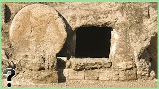 Where Was The Tomb Of Jesus?