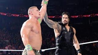 WWE RAW April 25, 2016 10 Big Problems With Roman vs Triple H WrestleMania 32Main Event