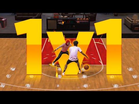 "2K20 1V1 VS TRASH TALKER! WHY I LEFT ""TheOnly"" IN NBA 2K20!"