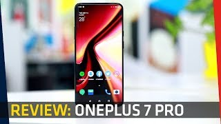 OnePlus 7 Pro Review | Is This a Jump Too Far?