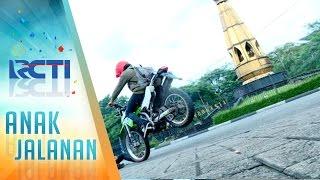 Mondy Ngamuk Dan Ingin Tabrak Penculik Raya [Anak Jalanan] [11 Jan 2017]