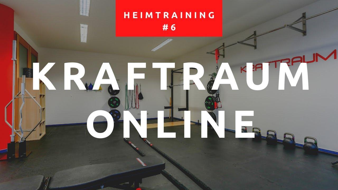 Kraftraum Schwerin