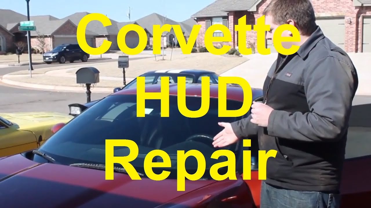 how to replace the hud in a c6 corvette youtube rh youtube com 80 Corvette Wiring Diagram C4 Corvette Wiring Diagram