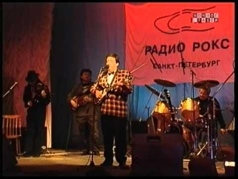 """""""Братья Жемчужные"""" """"Памяти А. Северного"""". 1995г."""