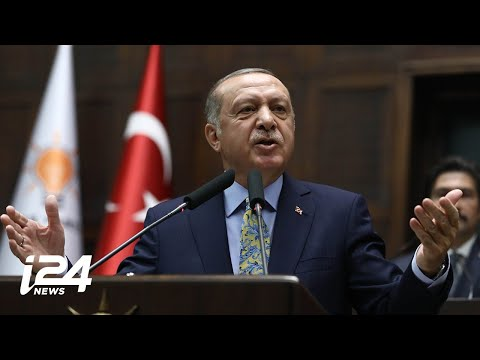 FULL: Turkish President Erdogan Speaks on Khashoggi Case