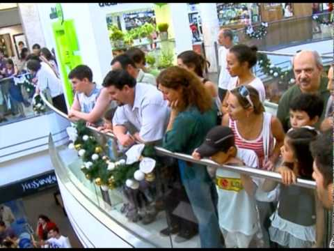 Flashmob Coro Universitario de Mendoza | Mendoza Plaza Shopping
