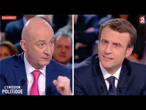 Smicards, Macron se fout de vous !