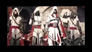 Assassins Creed und Rise (Skillet)