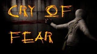 Cry of Fear Perdido na Cidade Vazia