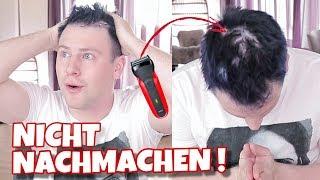 Friseurin ZERSTÖRT meine HAARE !!! 😭Das ging schief... II RayFox