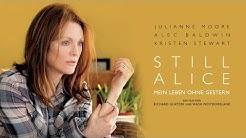 Still Alice - Mein Leben ohne Gestern - Trailer [HD] Deutsch / German