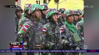 Petugas Gabungan TNI Polri Evakuasi 1 Korban Penembakan KKB   NET24