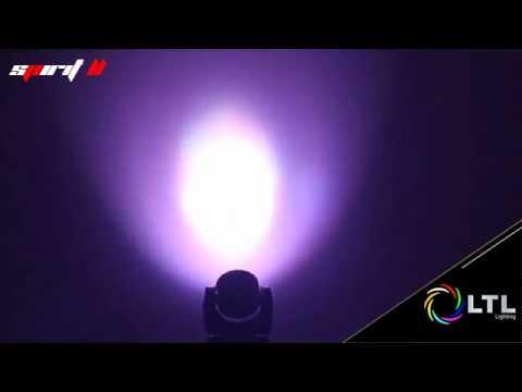 LTL Lighting Spirit II & LTL Lighting Spirit II - YouTube azcodes.com