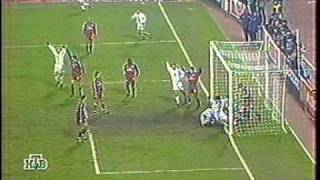 Динамо(Киев) - Бавария(Мюнхен) 2-0. ЛЧ-1999/00 (обзор нтв). thumbnail