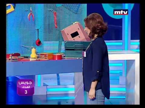 Saalo Marteh - 01/05/2015 - Game 4