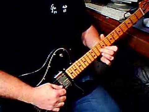 Guitar Break to