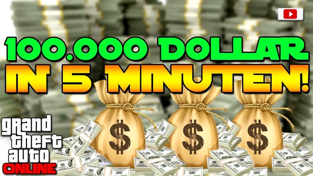 Gta 5 Online Geld Geben