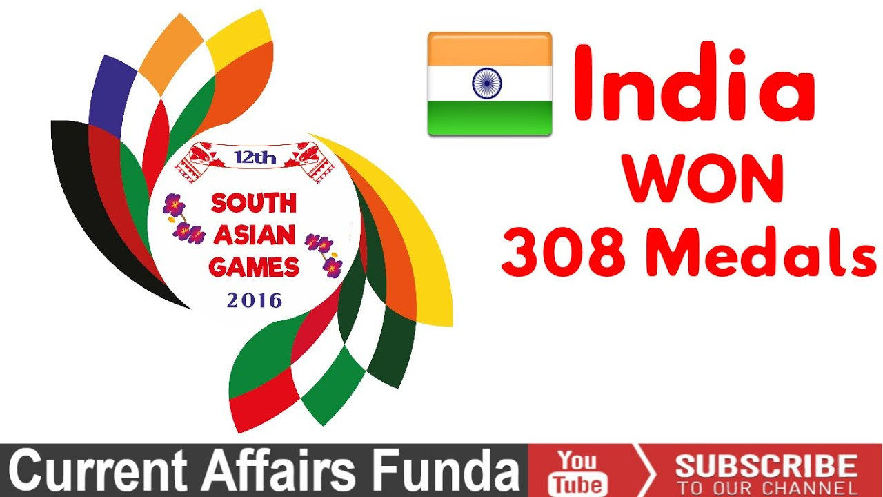 South Asian Games  Complete Detail
