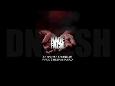 Don Nuno - Não é fácil (c/letra)