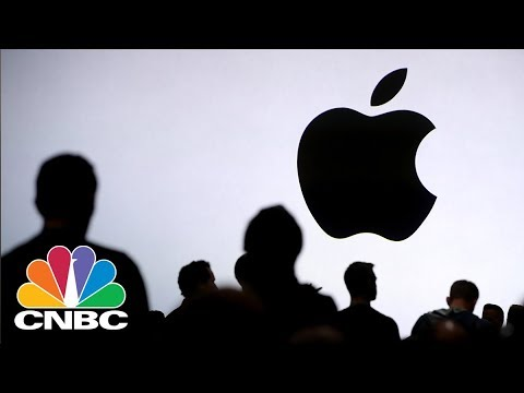 Apple Earnings, Revenues Beat | CNBC