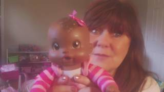 For Sale! Extremely Rare Baby Alive Doll!!!