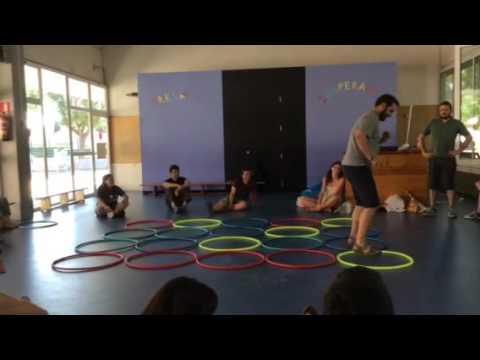 Jocs Musicals Uirá Kuhlmann. Taller Escola Estiu Aemcat 2016