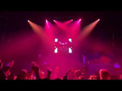 Said The Sky X Dabin - Illenium Awake2.0 Tour - 1080 HD Quality