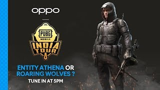 OPPO X PUBG MOBILE India Tour - Group D | Semi Final-- Day 2