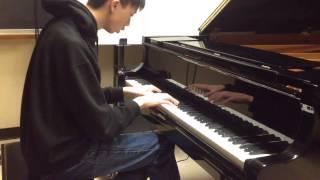 Repeat youtube video [如月アテンション] IA - Kisaragi Attention Piano Cover [ピアノ]