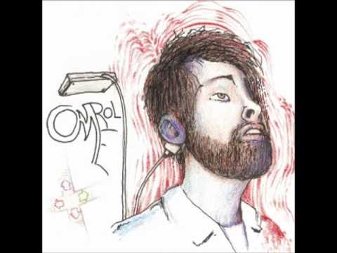 Jay Tholen - Control Me (Full Album)