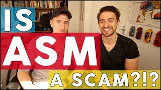 Is Amazing Selling Machine a Scam!?! (ASM8)