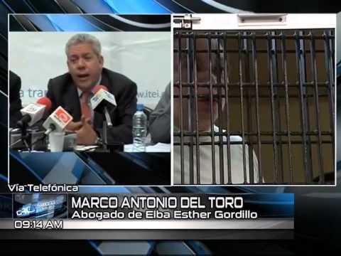 #porlamañana-solicitan-resolución-extra-urgente-para-elba-esther:-abogado.