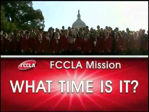 FCCLA! What's it all about?