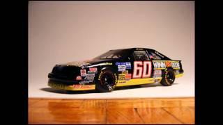 Mark Martin - #60 Winn Dixie Ford (1994) thumbnail