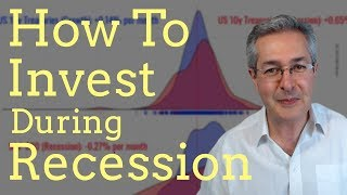 How To Invest During Recession