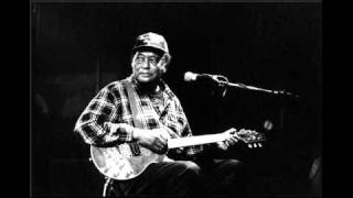 R.L Burnside - Hard Time Killing Floor