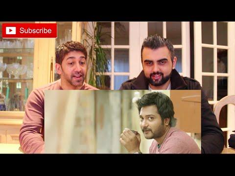 Iraivi Trailer Reaction | SJ Surya, Vijay Sethupathi, Simha | Karthik Subbaraj | Santhosh Narayanan