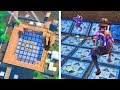 INSANE BOUNCE PAD ARENA TOURNAMENT | Fortnite Custom Game
