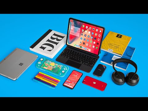 BEST EDC Tech Gadgets for Students!