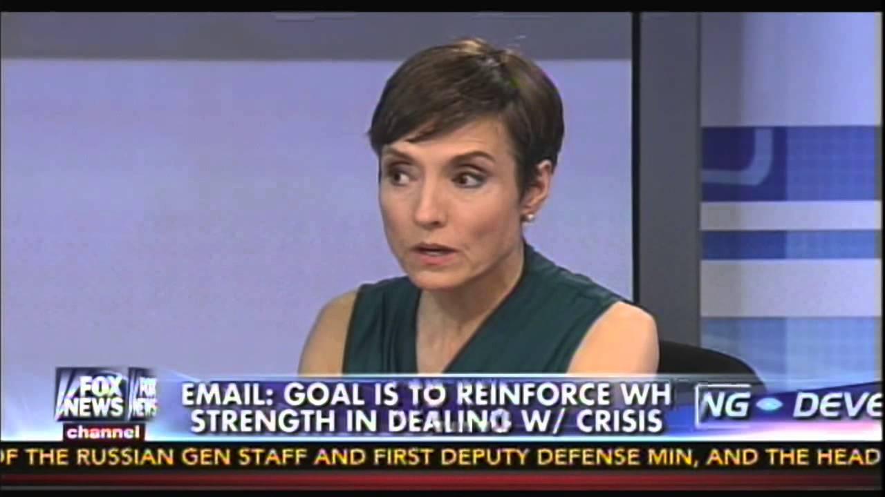 Catherine Herridge On The Benghazi Bombshell April 29 2014