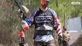 Black Ops Paintball & Airsoft Black Ops: Red Homefront Event