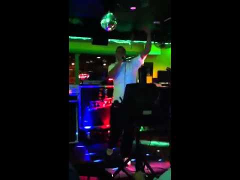 Las palmas karaoke