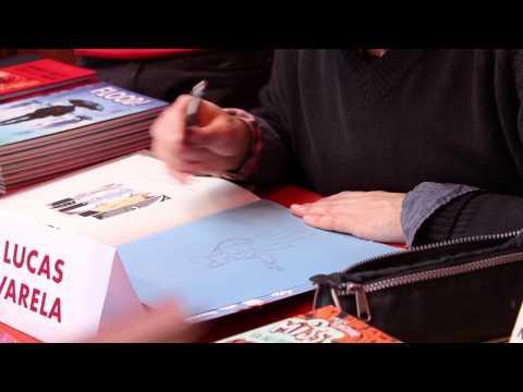 41th Festival of Comic strip Angoulême